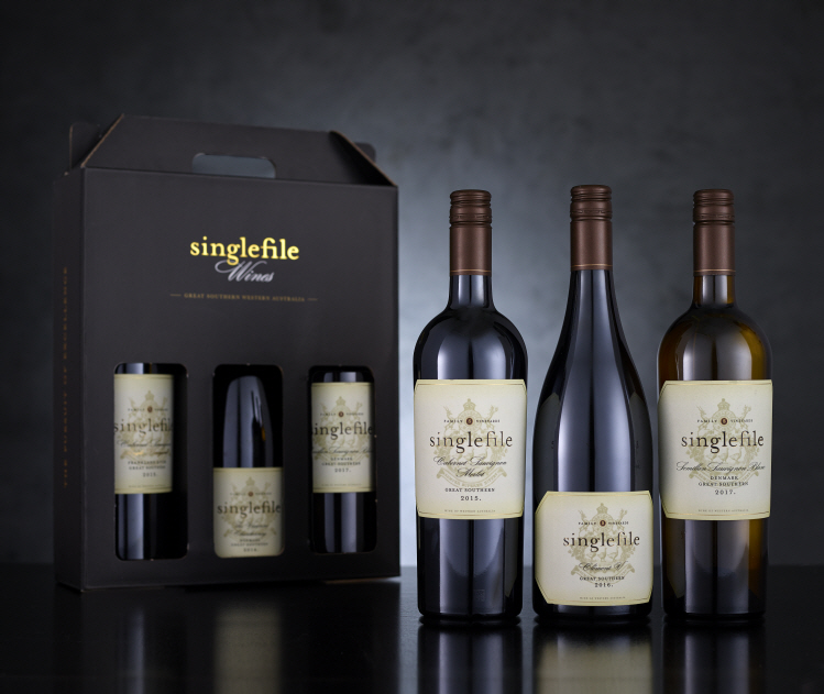 Singlefile Wines | Corporate Wine Gifts and Services
