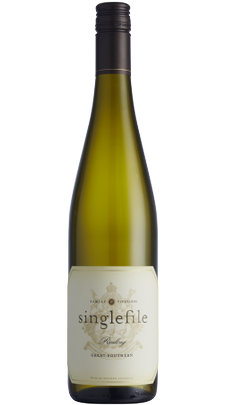 2019 Singlefile Great Southern Riesling