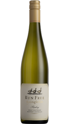 2020 Run Free by Singlefile Riesling