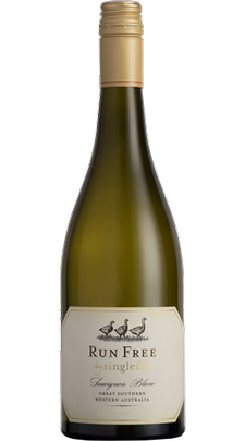 2020 Run Free by Singlefile Sauvignon Blanc