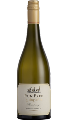 2019 Run Free by Singlefile Chardonnay