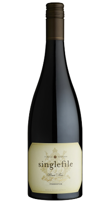 2018 Singlefile Single Vineyard Pemberton Pinot Noir Image