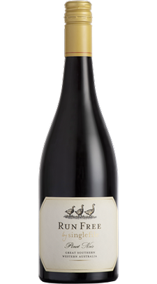 2019 Run Free by Singlefile Pinot Noir