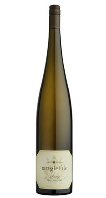 2018 Singlefile Great Southern Riesling Magnum