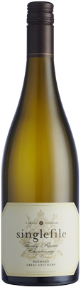2017 Singlefile Single Vineyard Denmark Family Reserve Chardonnay