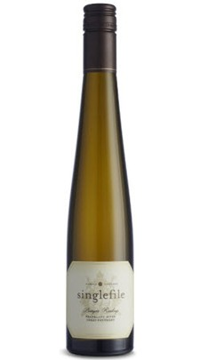 Singlefile Great Southern 2014 Botrytis Riesling