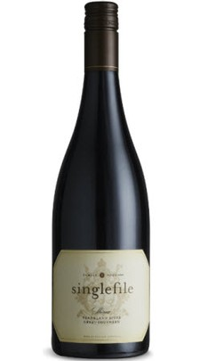 2015 Singlefile Single Vineyard Frankland River Shiraz
