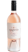 2019 Singlefile Great Southern Rosé