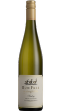 2019 Run Free by Singlefile Riesling