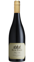 Run Free by Singlefile Pinot Noir
