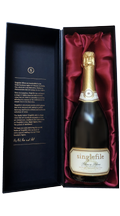 2011 Singlefile Blanc de Blancs with Gift Box